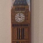 Big Ben London - december 2017